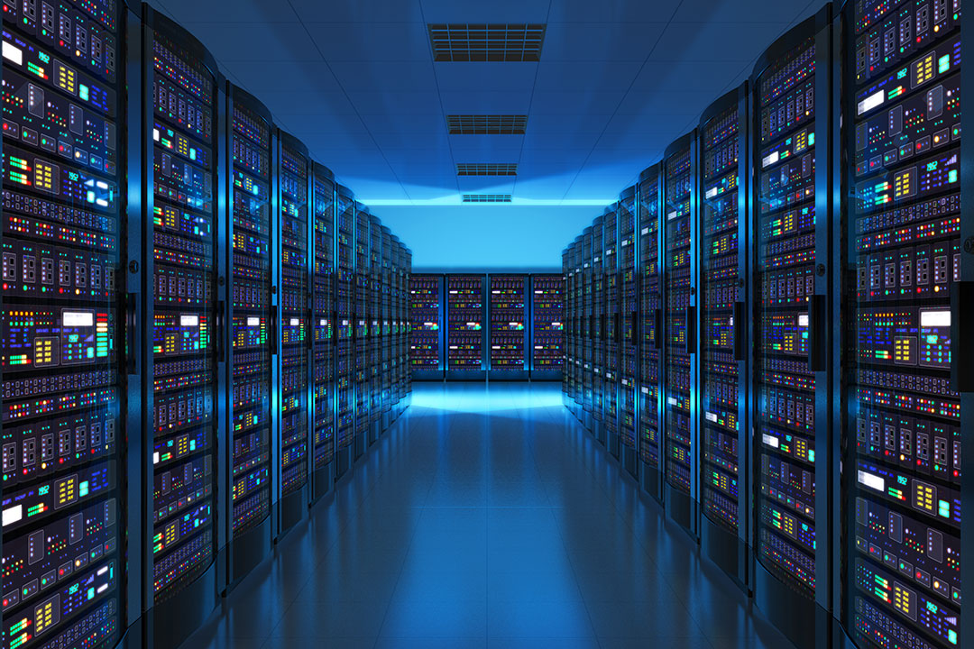 Dedicated Servers in Nigeria