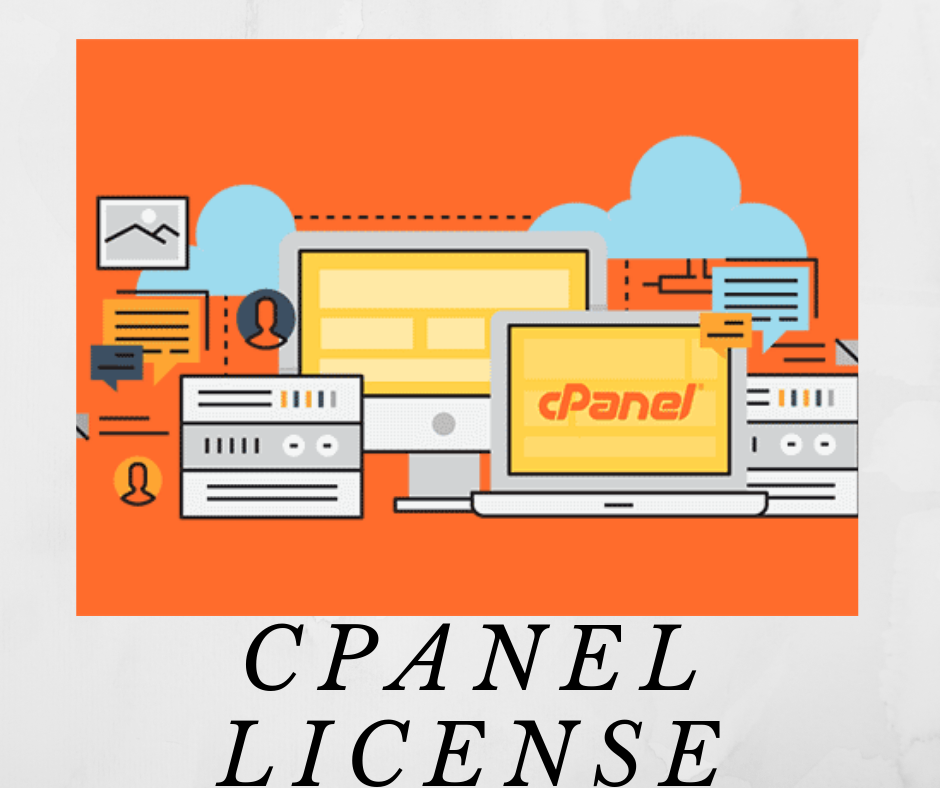 Cheapest Cpanel Licences