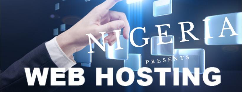 Hosting a website in Nigeria