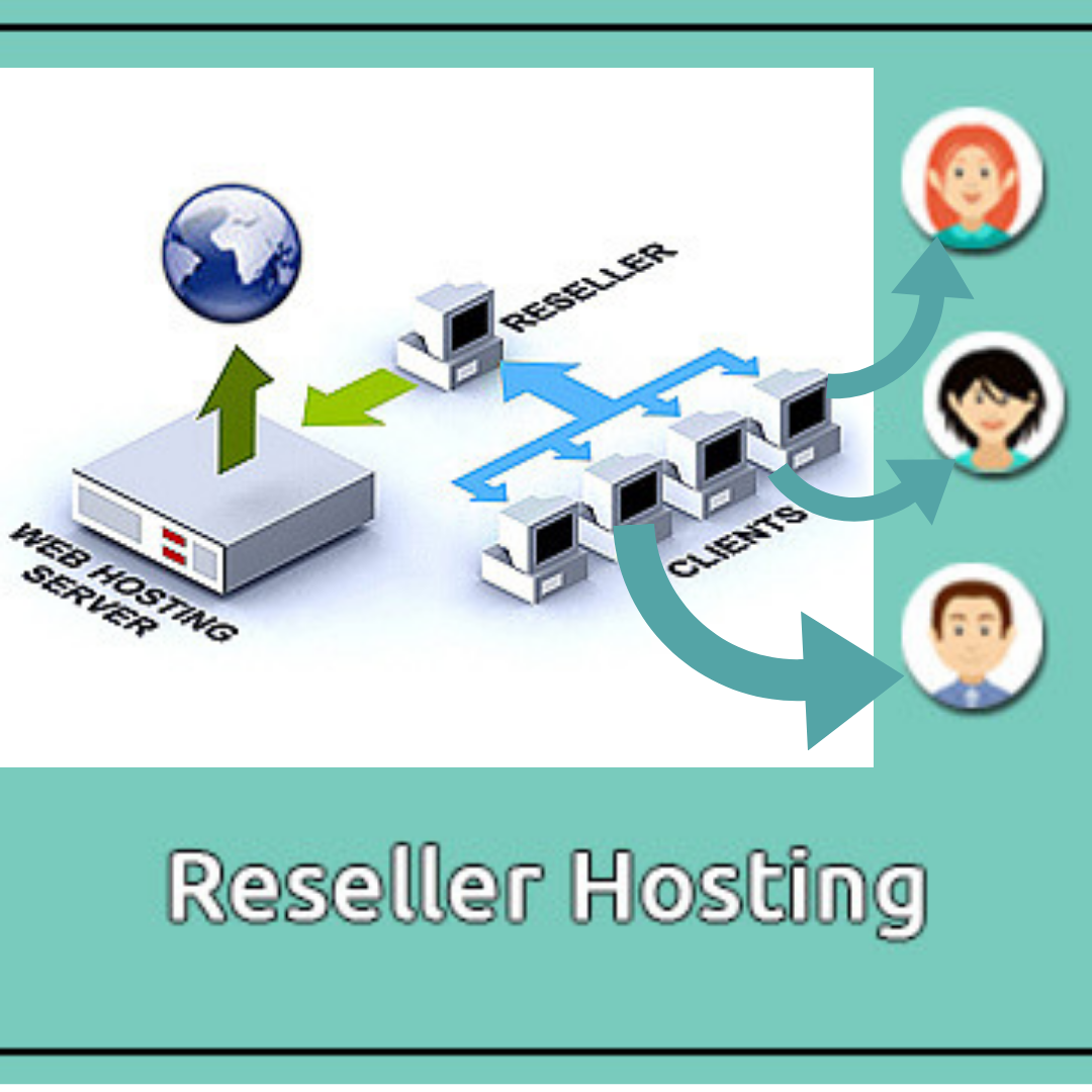 Reseller Web Hosting in Nigeria