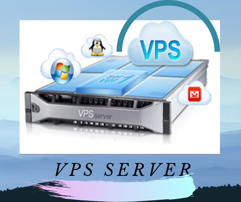 What is a VPS server