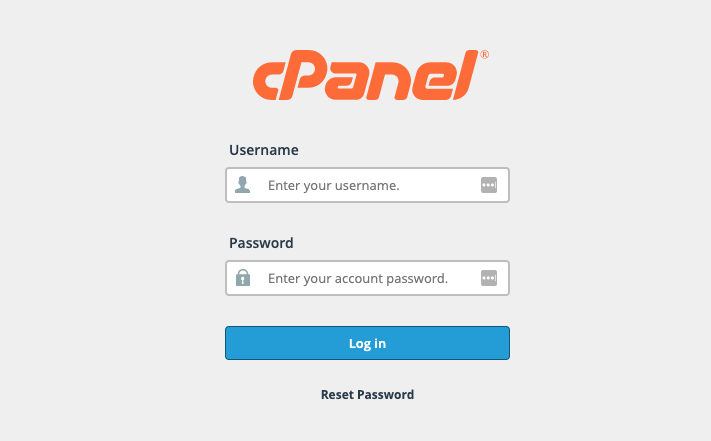 How to Create Email Accounts on Cpanel