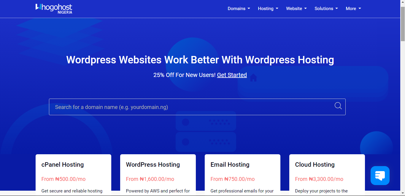 Whogost Domains