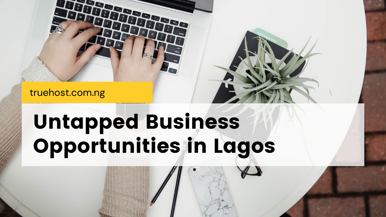 business opportunities in Lagos